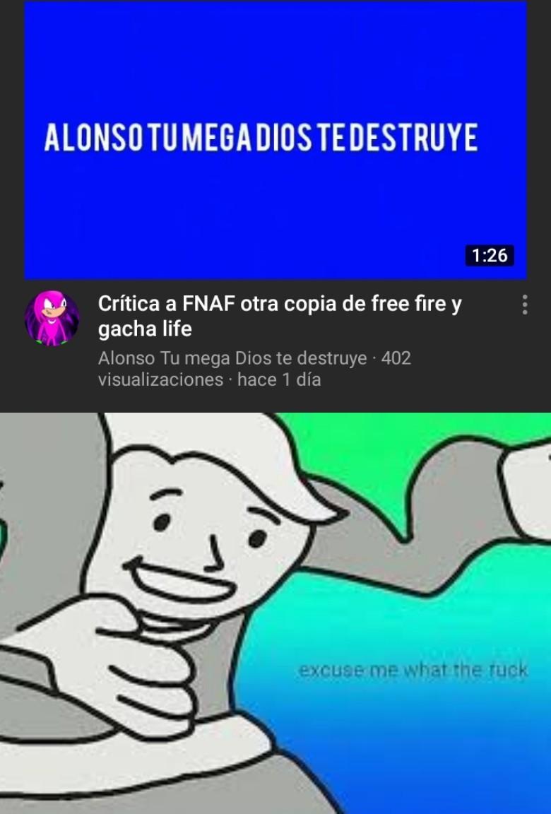 Mayolo 2 - meme