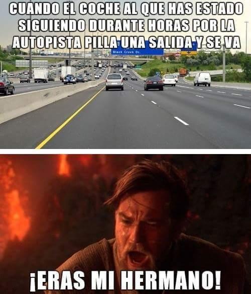 Traidor! - meme