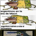 argentinos xD pd:soy argentino