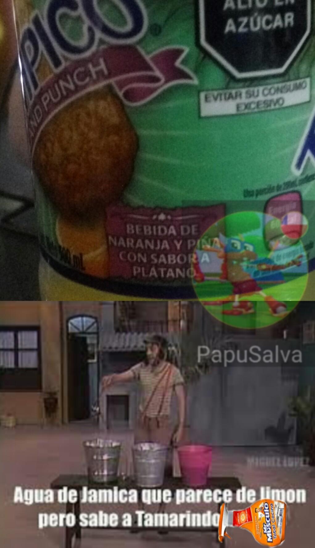 Chupalo Karol dance - meme