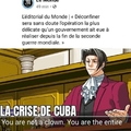 Ace Attorney ! <3