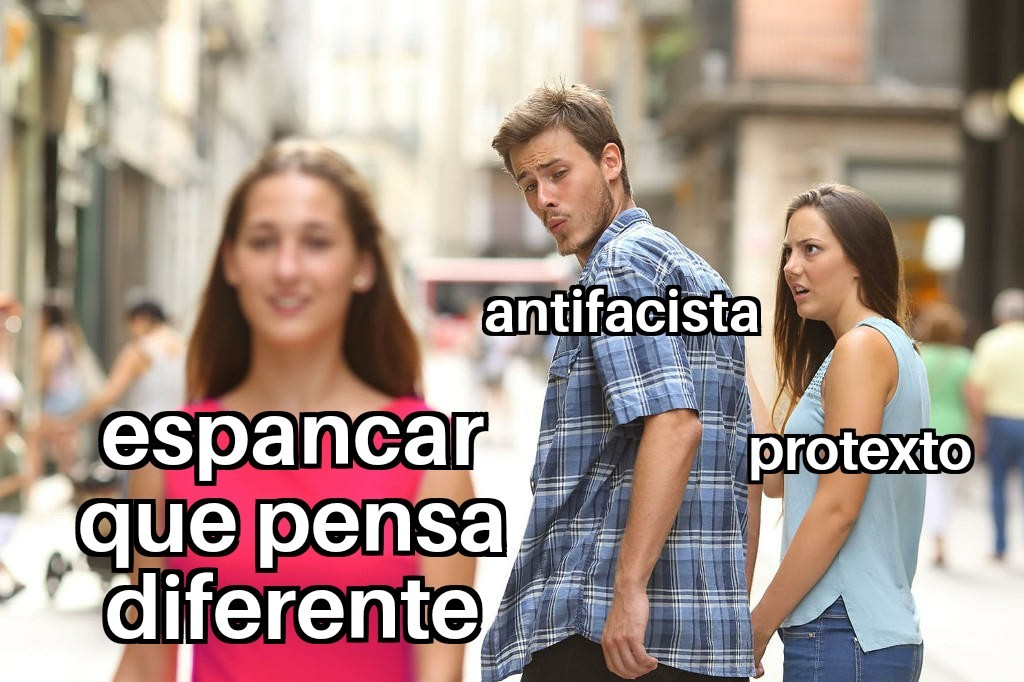 Naosuportointolerantes - meme