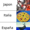 Fuerza naval en: