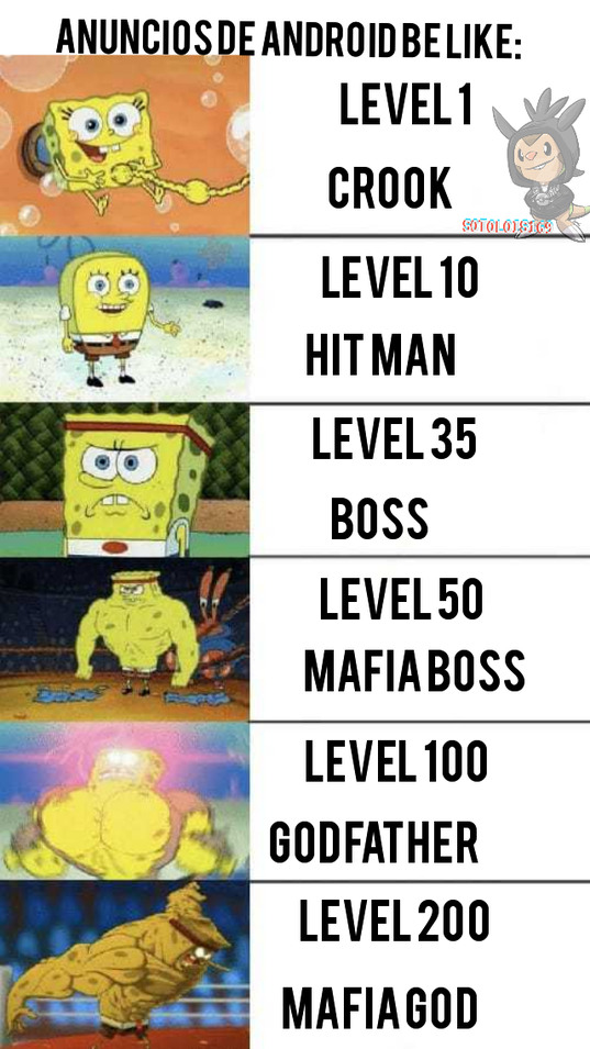 Mafia city moment - meme