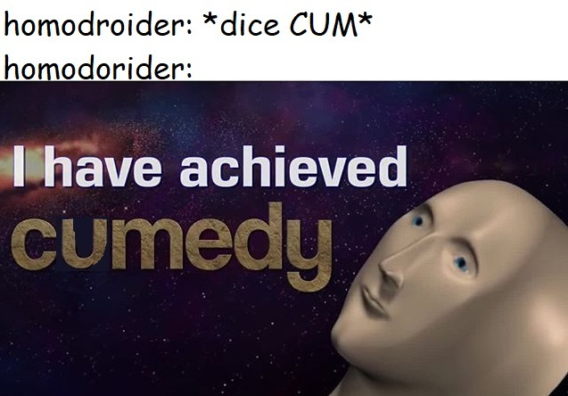 dijo la palabra graciosa ríanse - meme