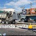 TOMANDO AGUA PA