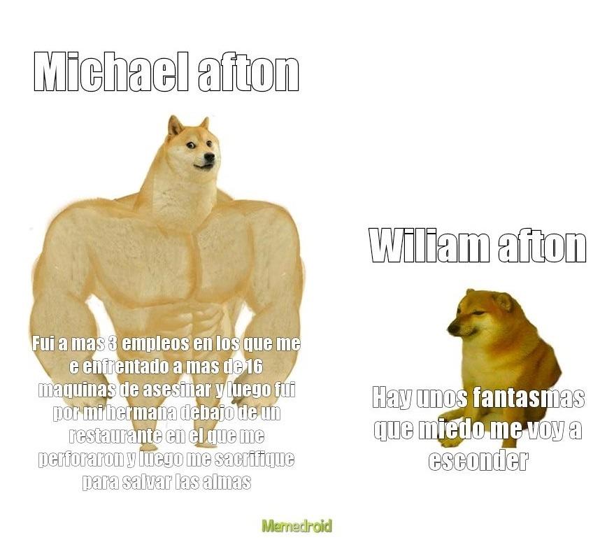 Memes de fnaf