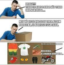 Armadura - meme