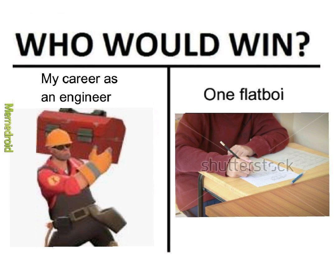 Ruins my day, everyday - meme