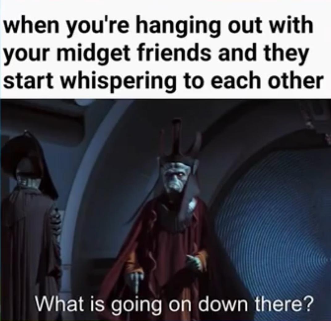 I always had this problem - meme