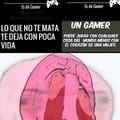 Tipos de gamer: El que se enoja