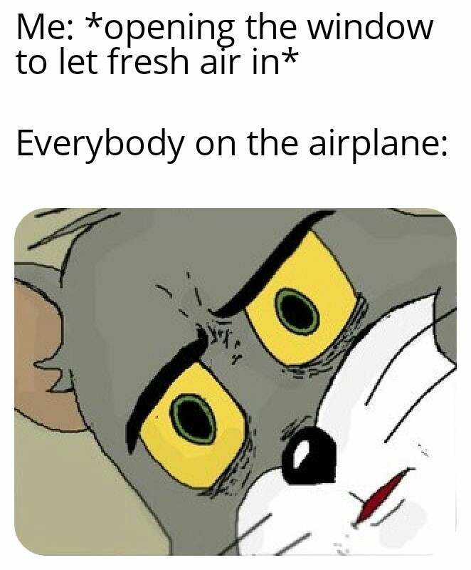Safty first - meme
