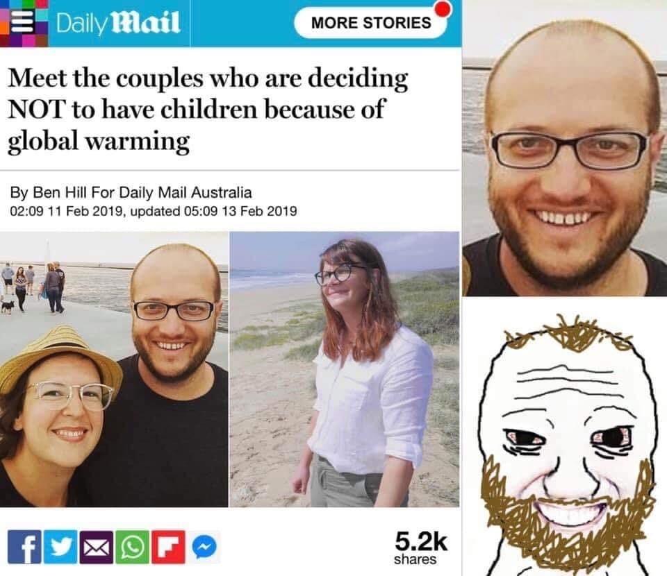 the coomer - meme
