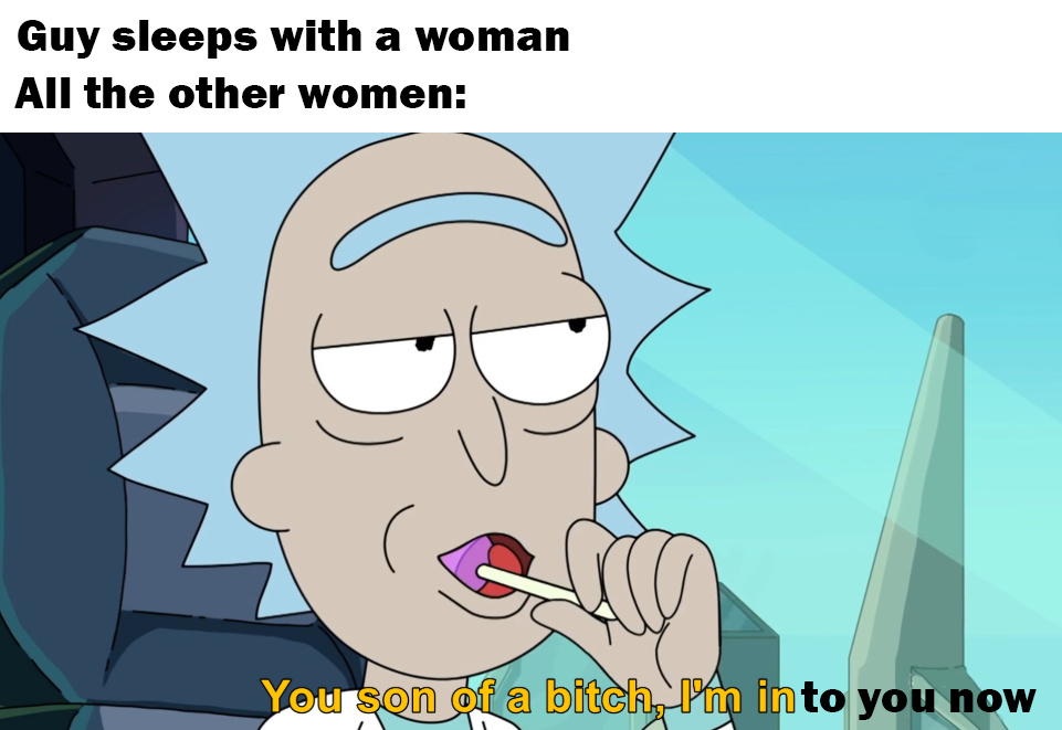 Oh Well - meme