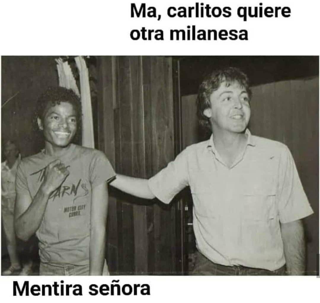 loa pibe - meme