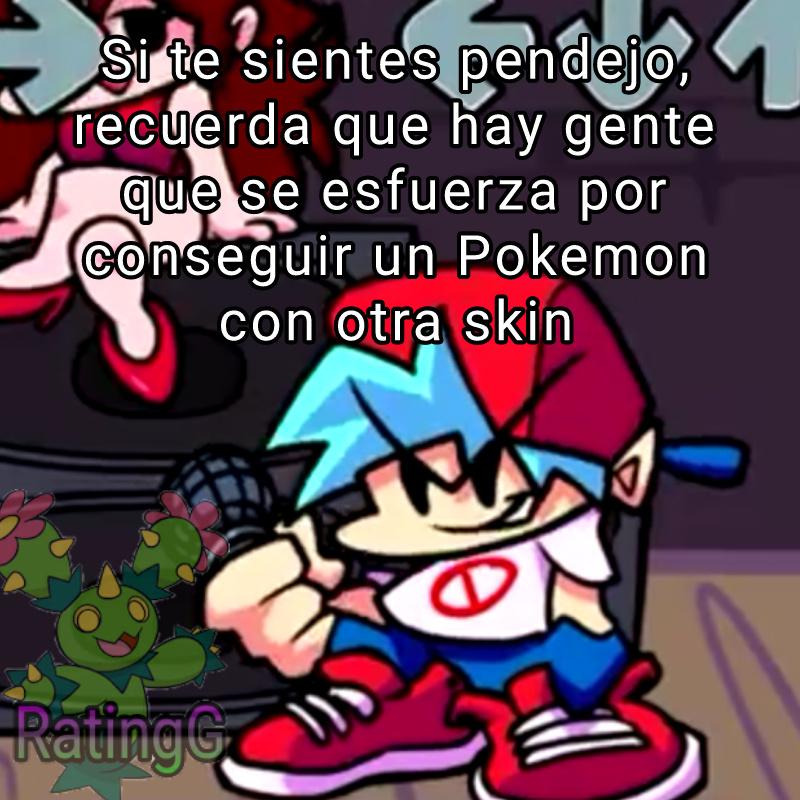 Shinys - meme