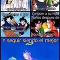 Goku eres todo un lokilloo