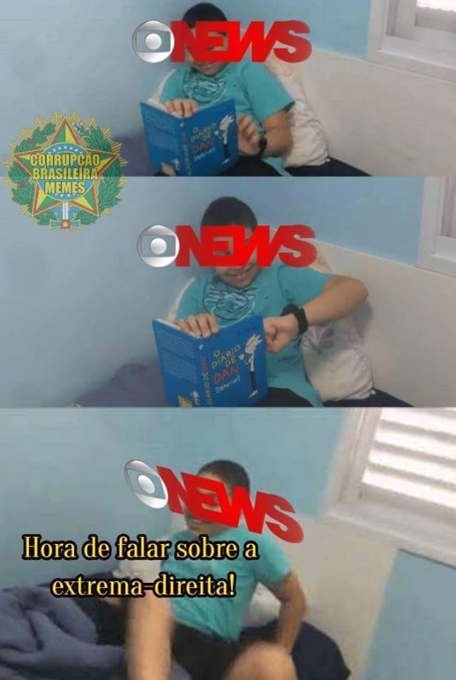 ESSES MALDITUS DE ESXTREMANDIREITWOPRESSORES - meme