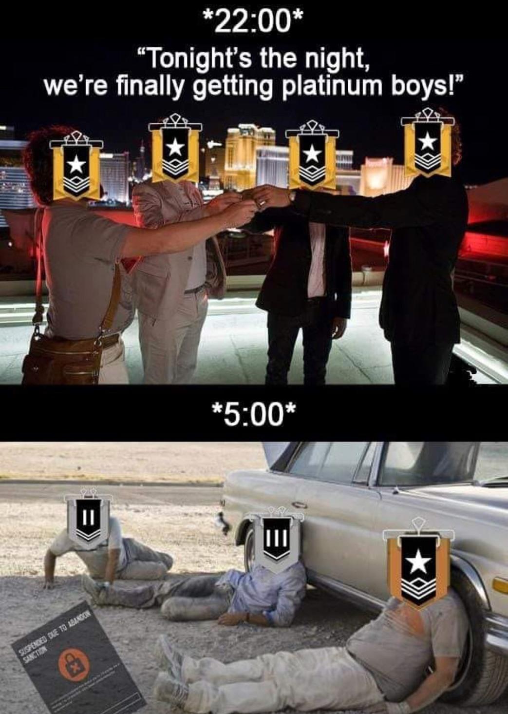 PUTA TRISTEZA - meme