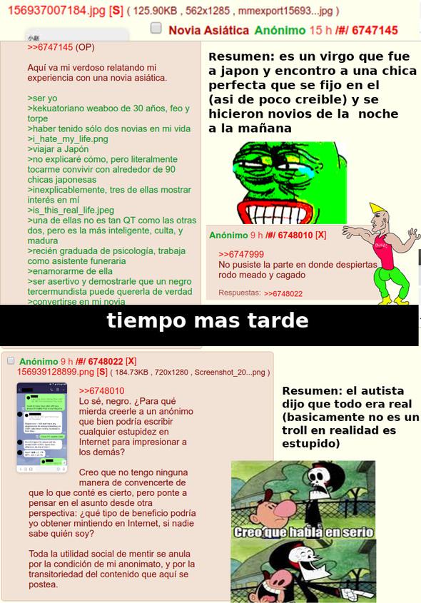 aqui tienen el link de descarga para que lo vean en español latino y sin subtitulos https://anonfile.com/Wdn3O365n0/Novia_Asi_tica_html - meme