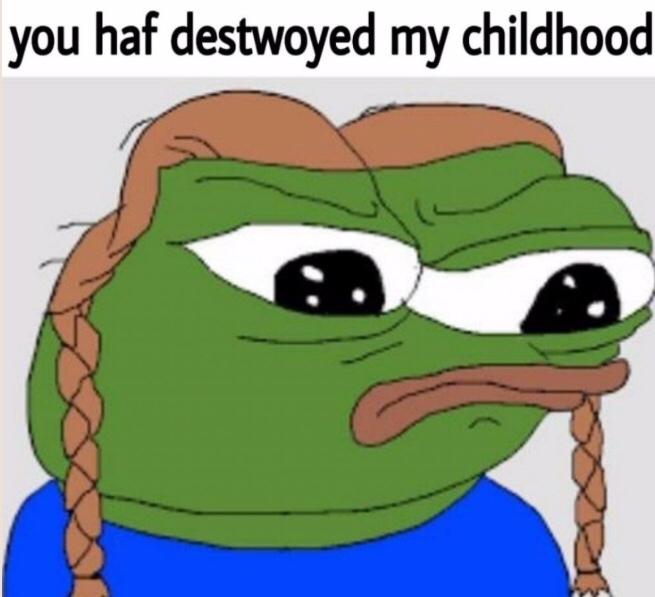 racist meme