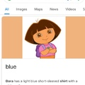 Is google colour blind?