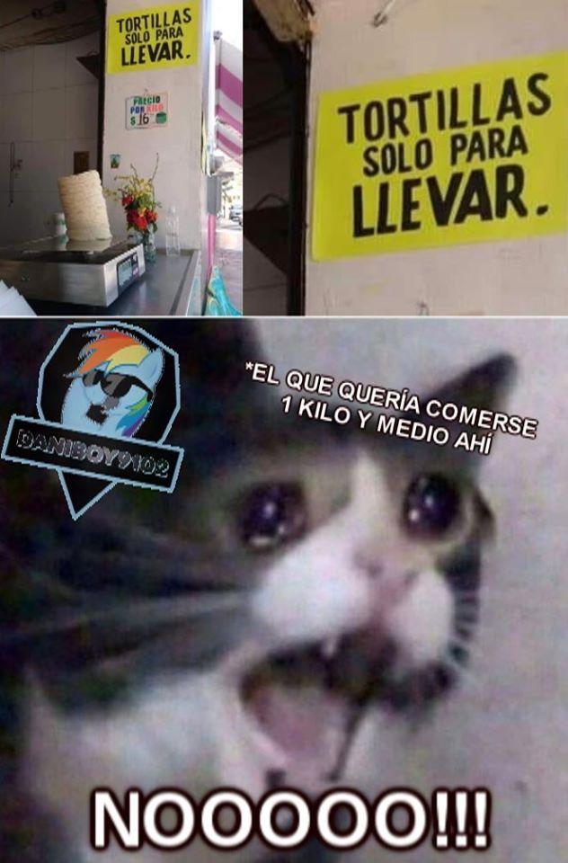 Pobrecito... - meme