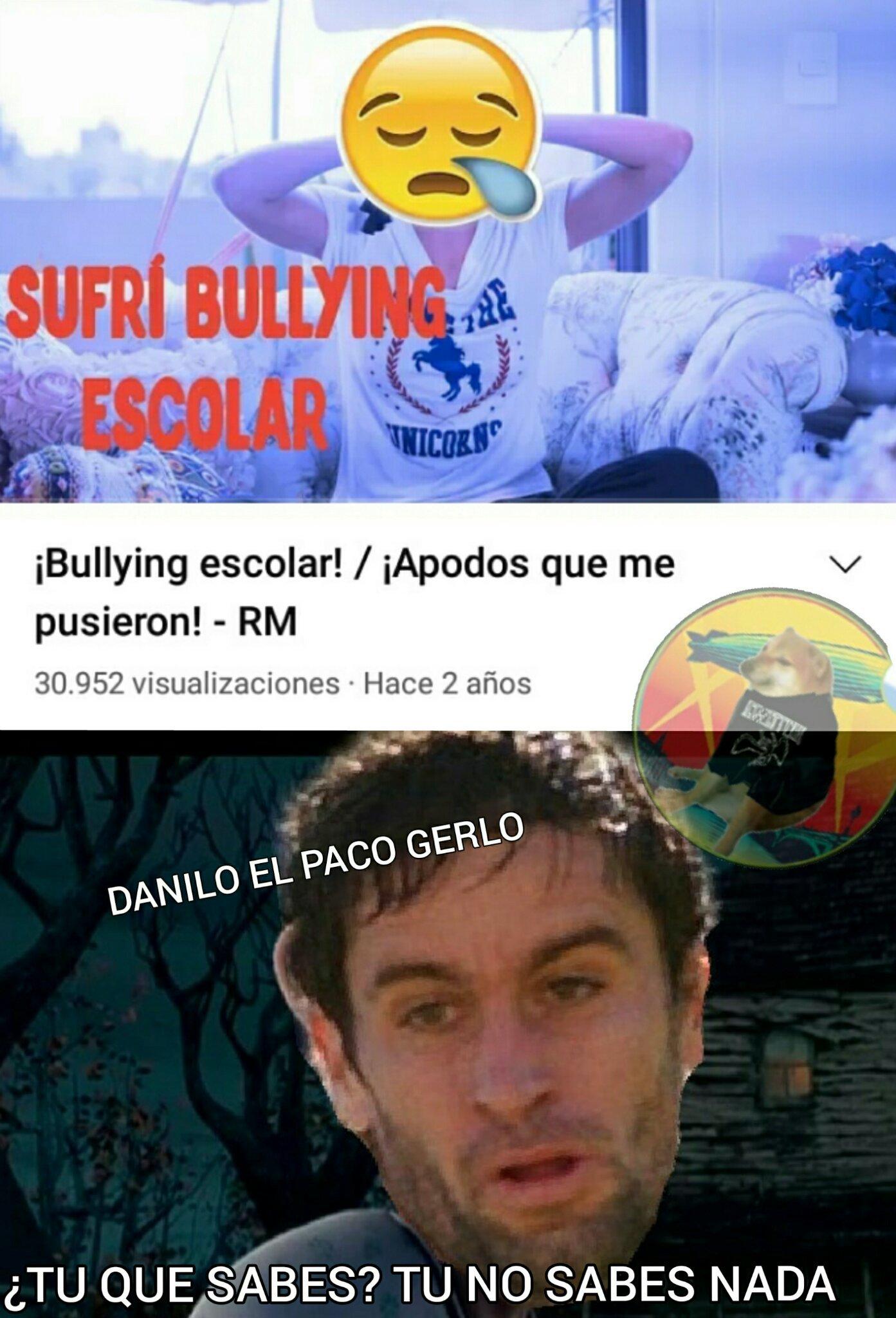 Paco Gerlo - meme