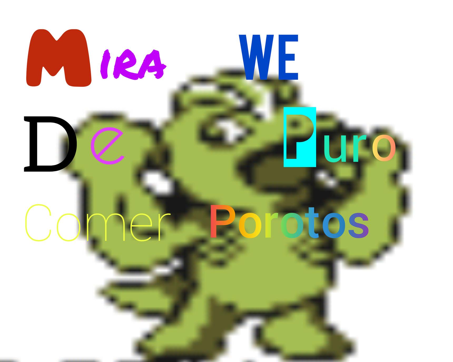 NODARISA - meme
