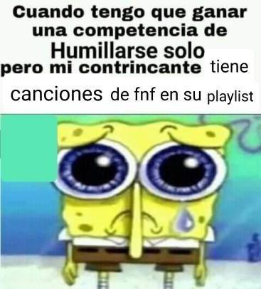 El último, el último - meme