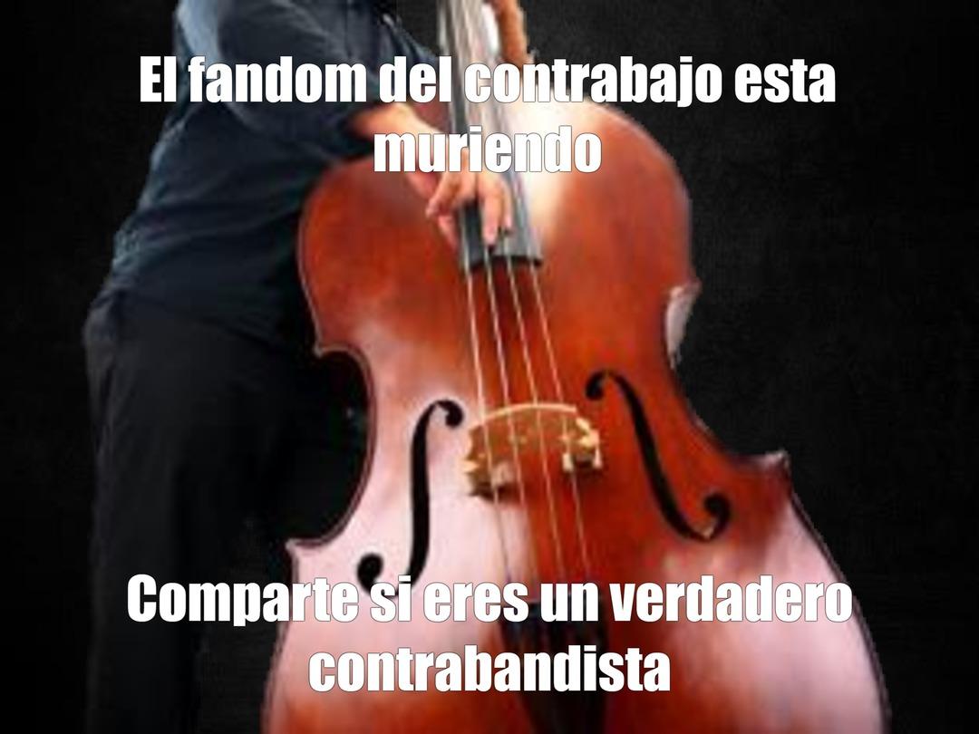 viva el jazz - meme