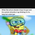 School shooting isnt a joke