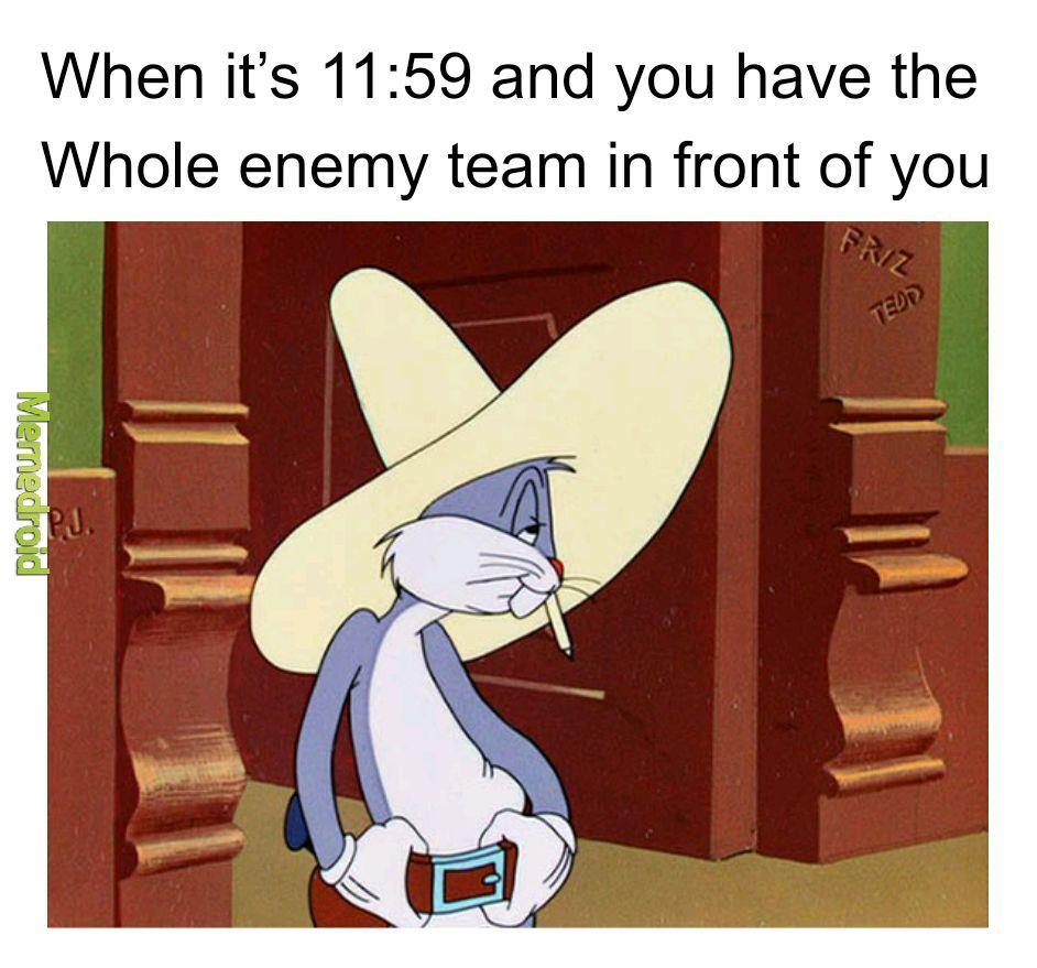 Oversalt - meme