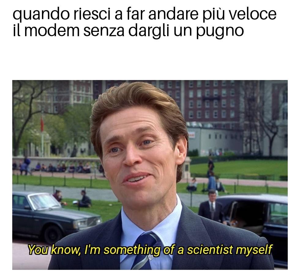 Boh - meme