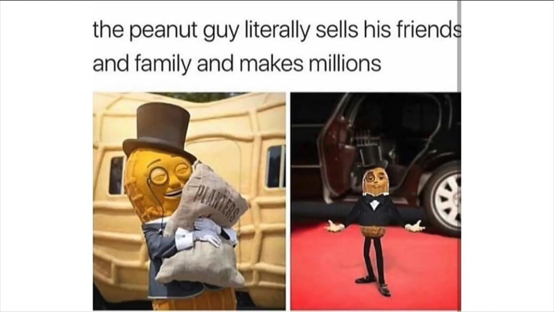 Nutt - meme