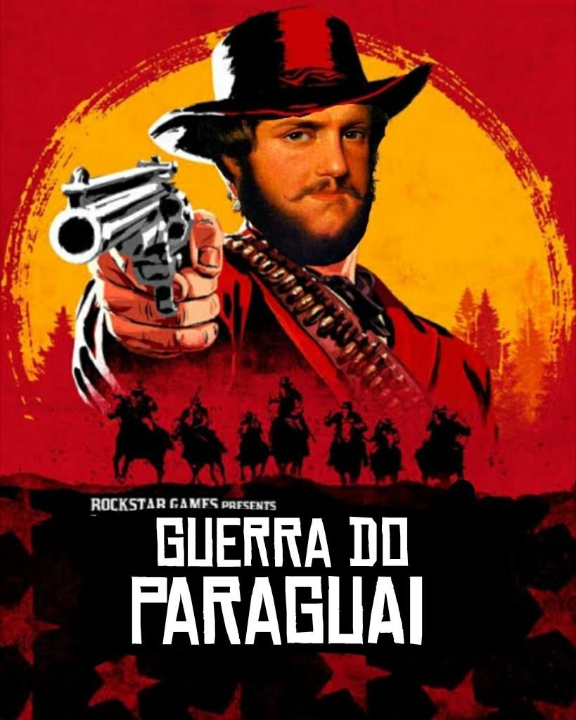 O Brasil devia fazer jogos assim - meme