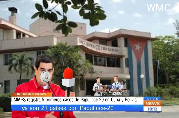 Ministerio memedroider popular para la salud