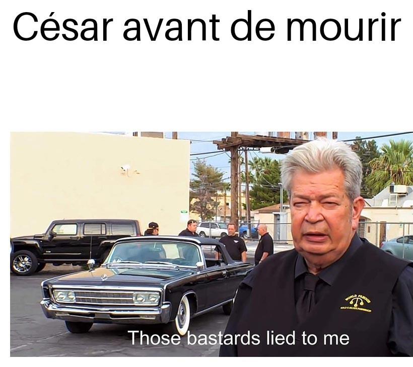 Assassinat - meme