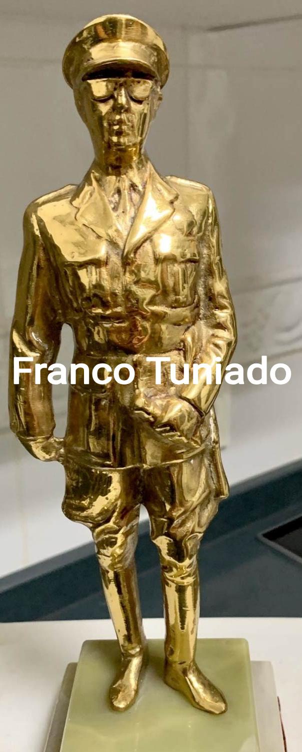 Paco Tuniado - meme