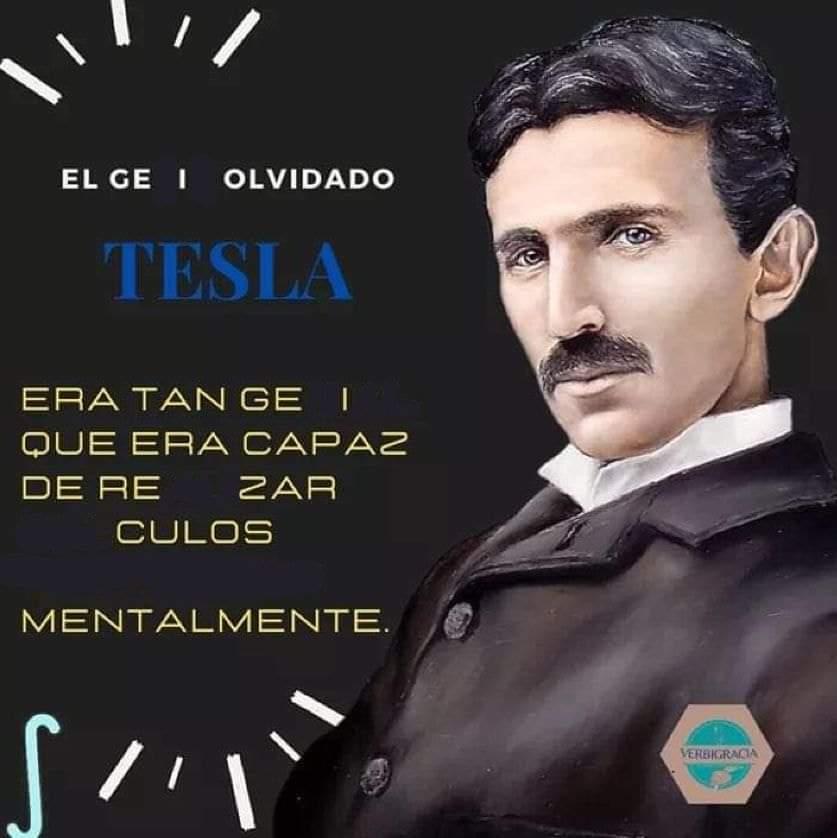 Puta madre Edison - meme