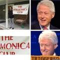 Bill did 911