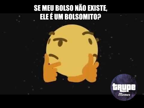 B O L S O M I T O - meme