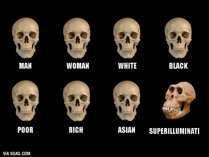 Ban SuperIlluminati - meme