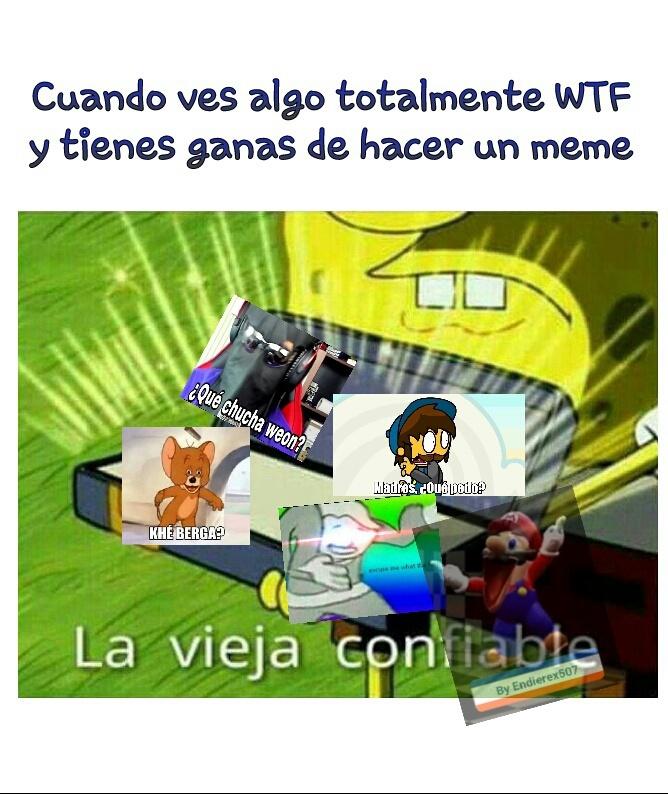 Nienguemelo - meme
