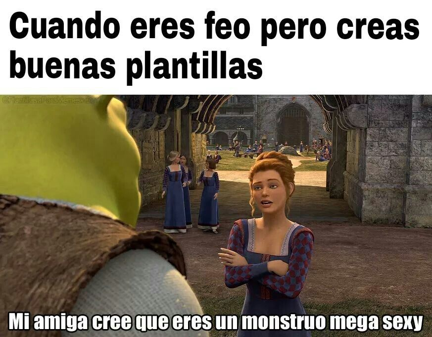 Chulo papa - meme