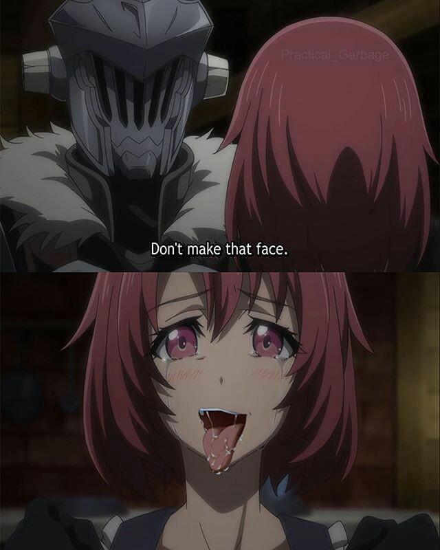 Make the face - meme