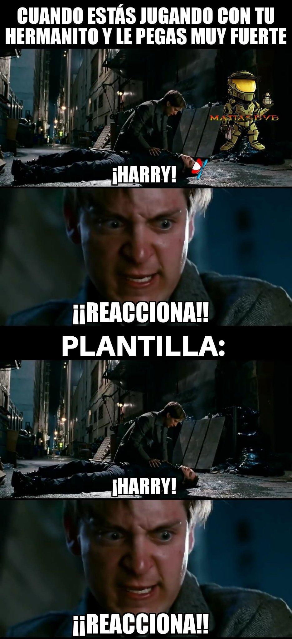 Nueva plantilla y gratis *it'sfree* - meme