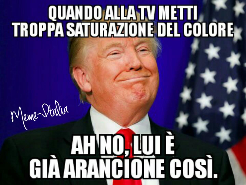 Donaldo Trumpo - meme