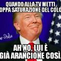 Donaldo Trumpo