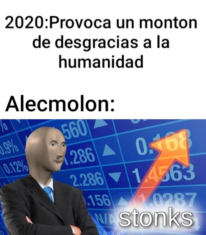 Alec - meme